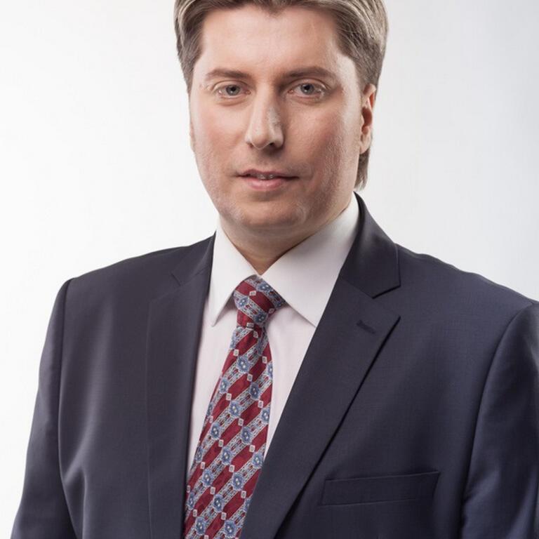 "Юристы :: АФ ""Грамацкий и Партнёры"" :: Эрнест ГРАМАЦКИЙ"
