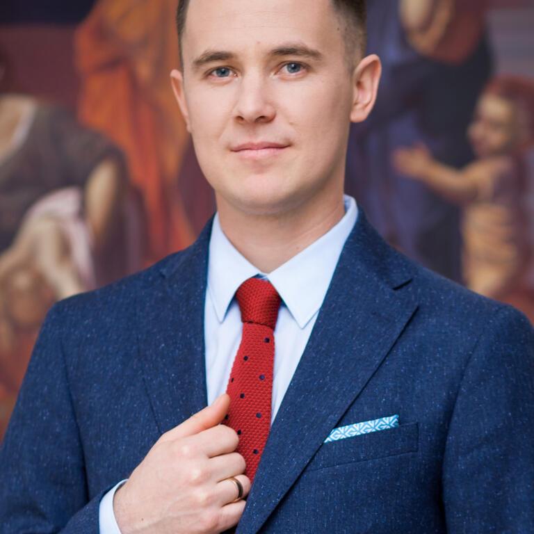 """Юристы :: АФ """"Грамацкий и Партнёры"""" :: Виталий ТЫМЧУК"""